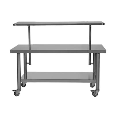 OR Back Table Model 428