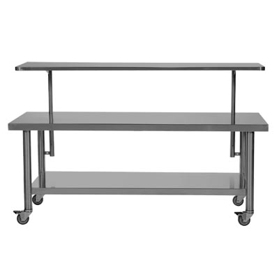 OR Back Table Model 429