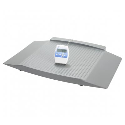 Doran Scales Portable Wheelchair Scale Model - DS8080