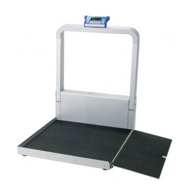 Doran Scales Wheelchair Scale DS9100
