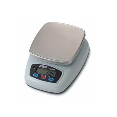 Doran Scales Specimen or Diaper Scale - PC-500