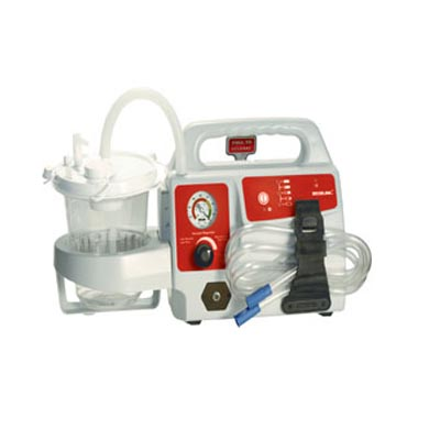 SSCOR VX-2 Portable Suction