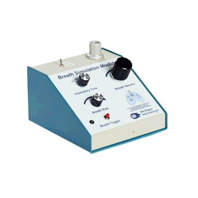 Michigan Instruments Breath Simulation Module