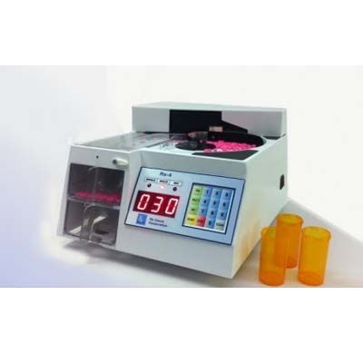 RX-4 Tablet and capsule counter