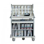 Mass Medical Specialty and Procedure carts