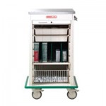 Mass Medical Mid and Standard size carts