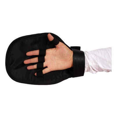 Shielding Open Palm Mitts 1040PM