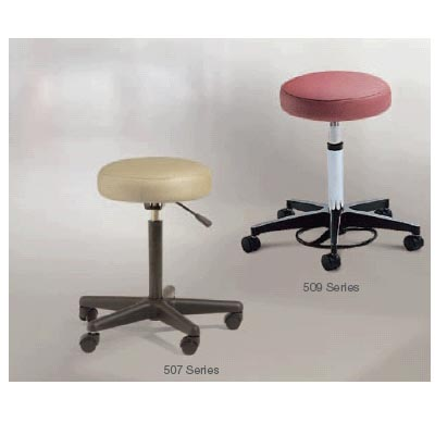 Champion 507 & 509 Clinical Stools