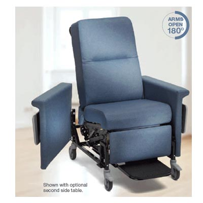 Champion Recliner / Transporter 85 Series