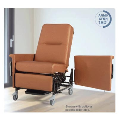Champion Bariatric Recliner 86 Series