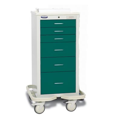 Specialty, Wide and Narrow Carts