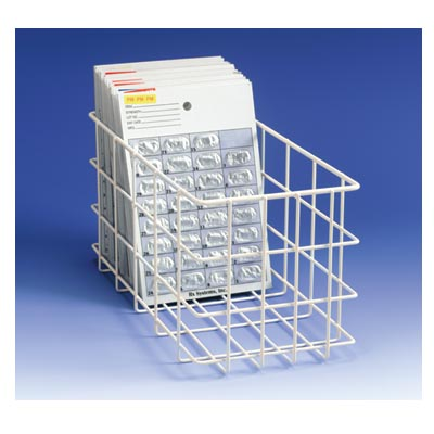 Armstrong Medical Punch Card tray APC-1