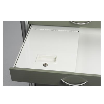 Armstrong Medical Security Box ASB-2