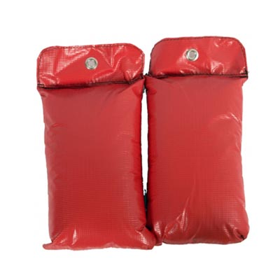 Shielding Angiographic Sandbag Set Model ASS712