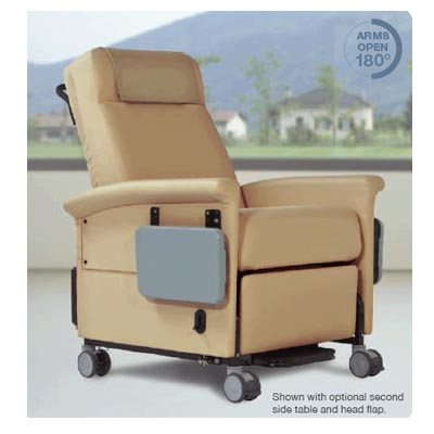 Champion Ascent Medical Recliner
