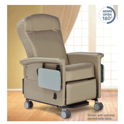Champion Ascent II Medical Recliner
