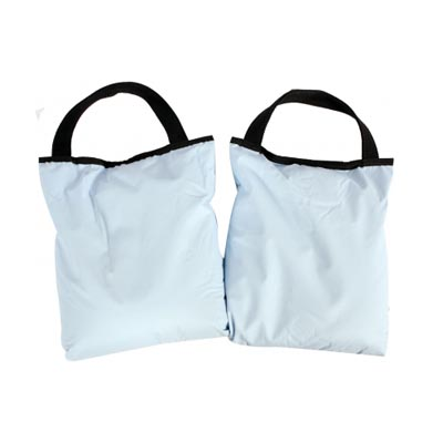 Shielding Cervical Sandbag Set Model CSS1012