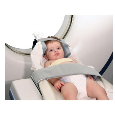 Shielding CT Pediatric Breast Shields Model CT-PBS