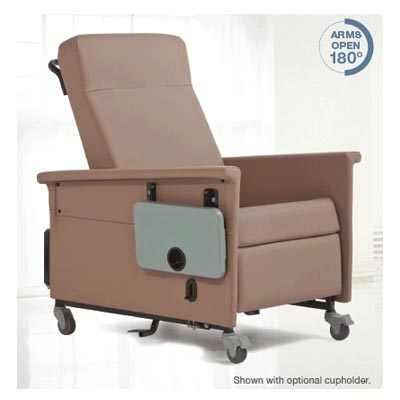 Champion Concord Series Medical Recliner