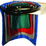 Shielding Demi Apron Model 830R