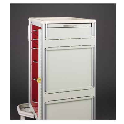 Armstrong Medical Accessory Panel
