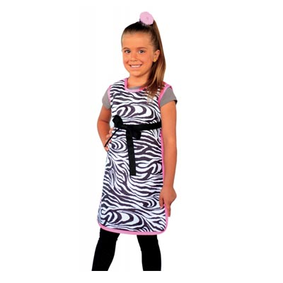 Shielding Pediatric Coat Apron Model P-ST