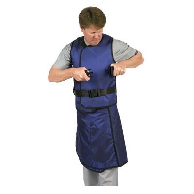 Shielding QR Vest Skirt Combo QRVS