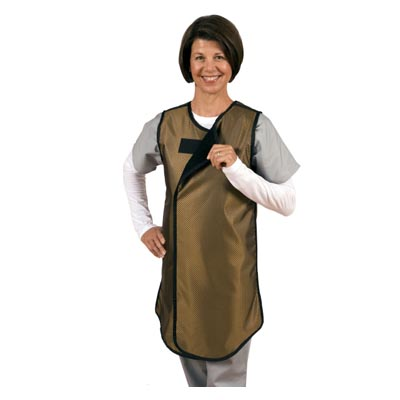 Shielding Wrap Around Apron Model WA