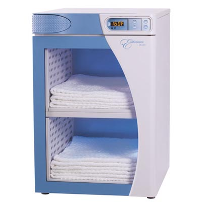 Enthermics DC350 Blanket Warming cabinet