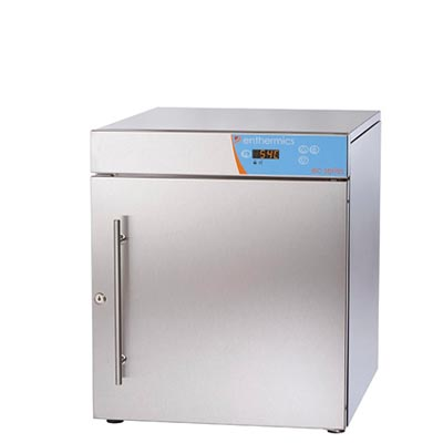 Enthermics EC250 Blanket Warming cabinet