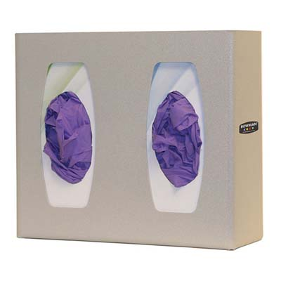 Bowman Glove Box Dispenser Model GL020-0212