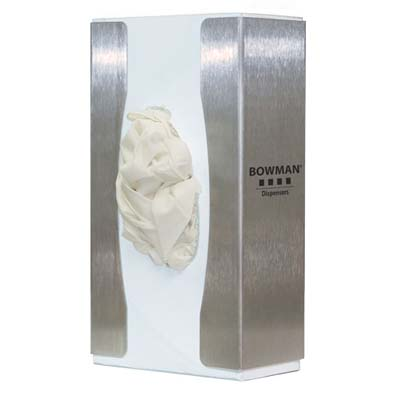 Bowman Glove Dispenser Model GL102-0300