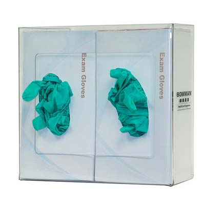 Bowman Glove Box Dispenser Model GP-014