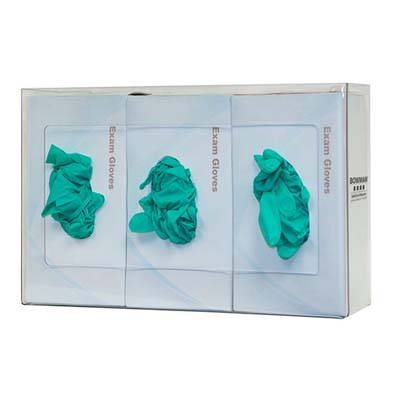 Bowman Glove Dispenser Model GP-015