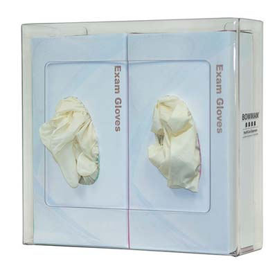 Bowman Glove Box Dispenser Model GP-072