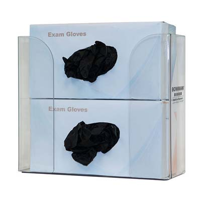 Bowman Glove Box Dispenser Model GP-320
