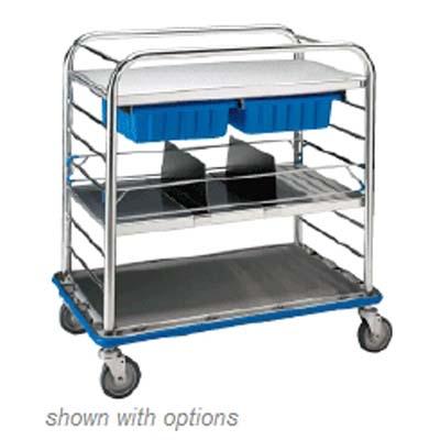 Pedigo Open Case Cart Model CDS-147-A