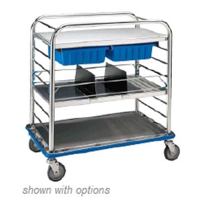 Pedigo Open Case Cart Model CDS-147