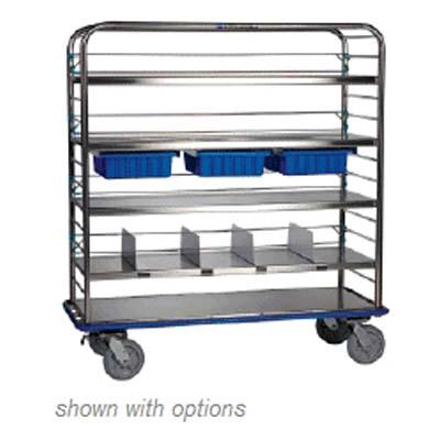 Pedigo Open Case Cart CDS-149