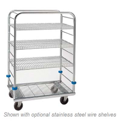 Pedigo Sterilizer cart CDS-151