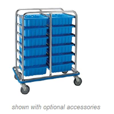 Pedigo Supply Cart CDS-152-12