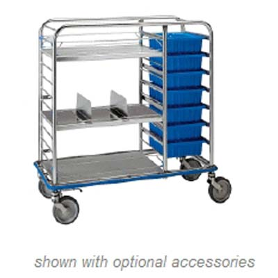 Pedigo Supply cart CDS-178