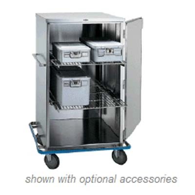 Pedigo Surgical Case Cart Model CDS-233