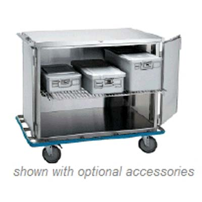Pedigo Surgical Case Cart Model CDs-242