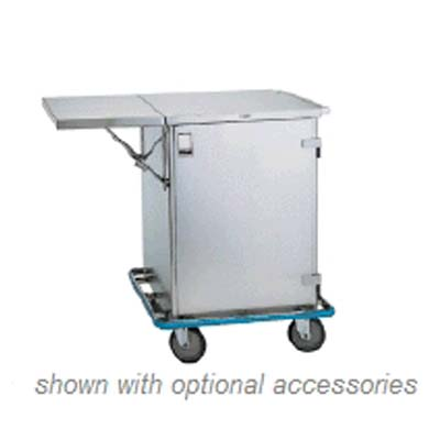 Pedigo Surgical Case Cart Model CDS-256-MS