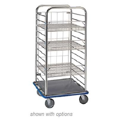 Pedigo Open Case Cart CDS-262