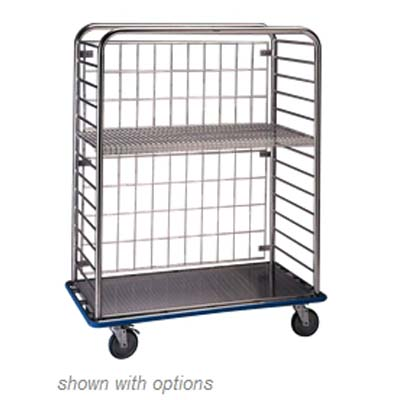 Pedigo Open Case Cart CDS-270