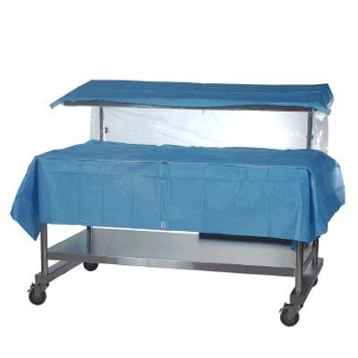 Pedigo Table Drapes Model CDS-3060-DD