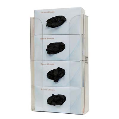 Bowman Glove Box Dispenser Model GP-340