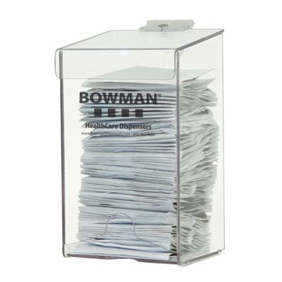 Bowman Bulk Hairnet Dispenser Model HP-010
